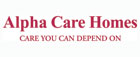 Alpha Care Homes